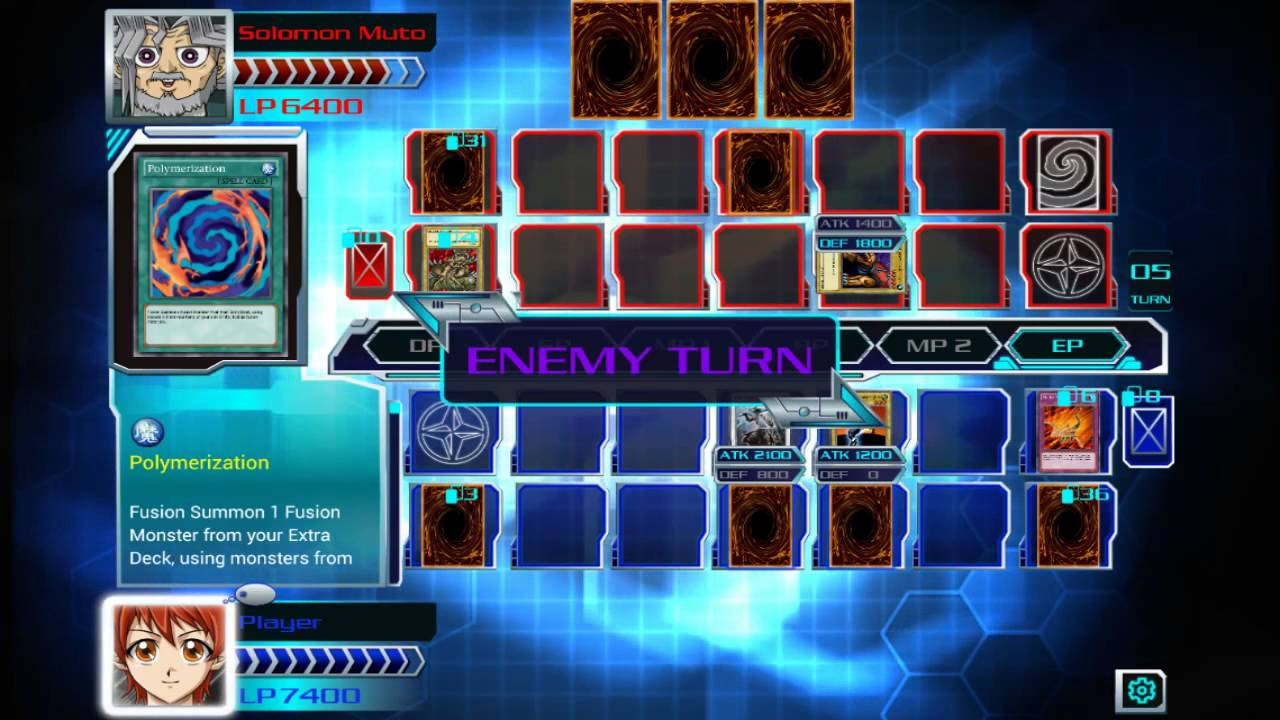 Yu Gi Oh Duel Generation Campaign Part 1 Tea Gardner Solomon Muto Youtube