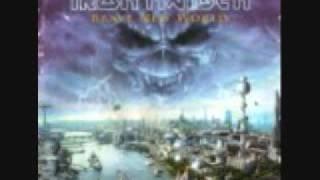 Iron Maiden -- Brave New World