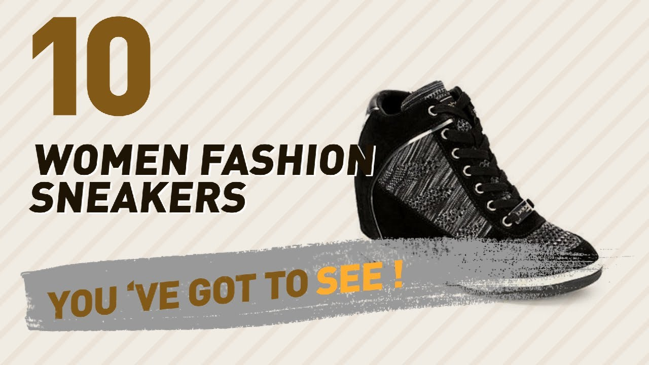 c353530e1f4 Bebe Sport Women s Fashion Sneakers    New   Popular 2017 - YouTube