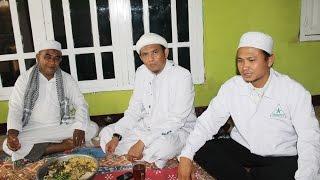 "KH Awit Masyhuri, ""Perbedaan Antara Da'wah, Amar Ma'ruf Dan Nahi Munkar"""