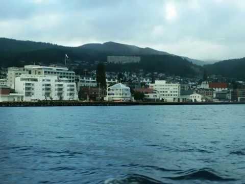 Molde - Norway - Visit Norway - Visit Molde - Møre og Romsdal