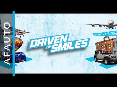 Driven by Smiles / 2016 by Al-Futtaim Automotive
