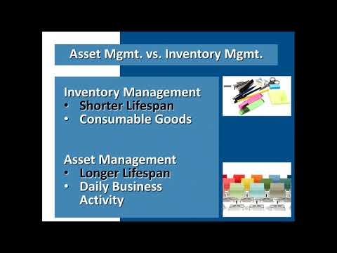 Opportunities to Drive ROI through Management of Mobile Workplace Assets