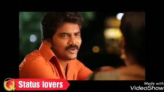 Tamil serial  Romantic love song   WhatsApp status video