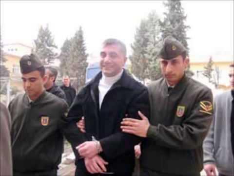 Ali Kınık Hapiste Yatarım Sedat Peker 2013