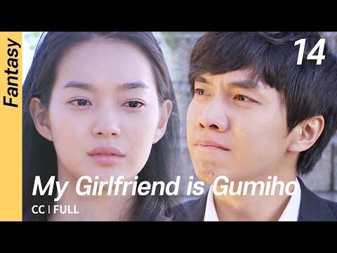 [CC/FULL] My Girlfriend Is Gumiho EP14   내여자친구는구미호