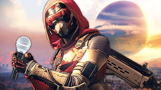 "DESTINY RAP SONG! ""Click Clack"" (Destiny Original Rap/Song)"