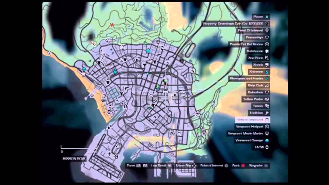 GTA5 how or where to find your lost car  YouTube