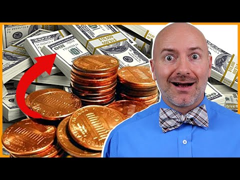 10 Penny Stocks Under $5 that Will Make You Rich