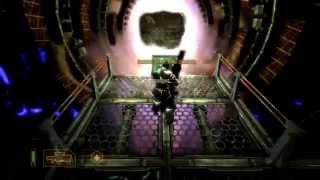 Alien Breed 3  Descent l. Gameplay #2