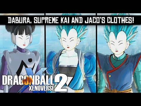 Dragon Ball Xenoverse 2 Tips: How To Unlock Supreme Kai
