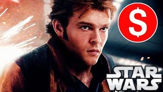 Disney RESPONDS to Solo LOW Box Office Opening Weekend - Star Wars Explained