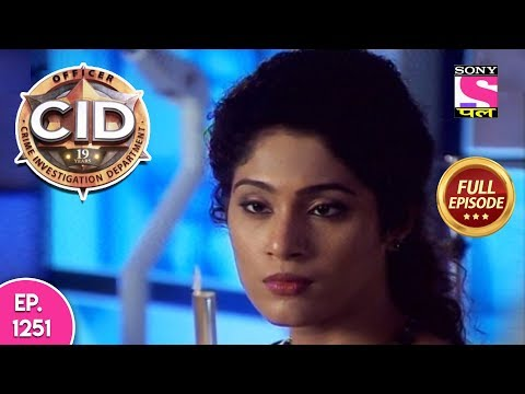 CID - Full Episode 1251 - 31st December, 2017 thumbnail