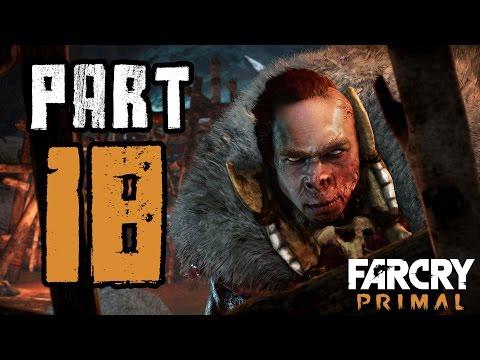 ► Far Cry: Primal | #6 | 1/3 | Dobývání! | CZ Lets Play / Gameplay [1080p] [PC]