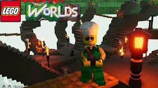 Lego Worlds - Cat Kingdom [25]