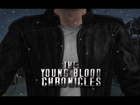 Trailer do filme The Young Blood Chronicles