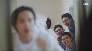"Thumbnail of LINE Web Series: Ramadan Terakhir Episode 2 – ""Cita-Cita yang Belum Terwujud"""