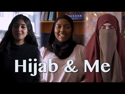 [VIDEO] - Hijab & Me 4