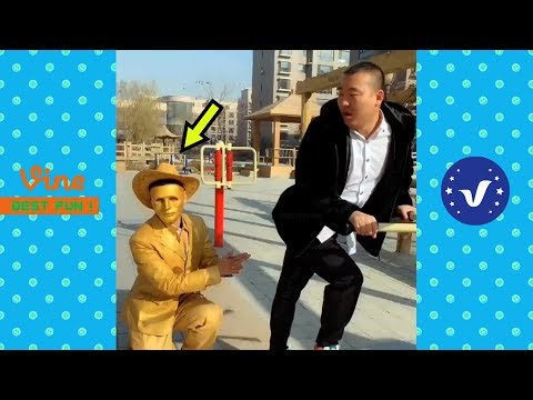 Funny Videos 2018 ● People doing stupid things P68