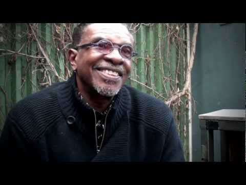 An interview with Keith David