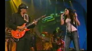 1st Annual Mtv LATINO VMAs (2002) Part 1