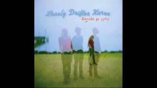 Lonely Drifter Karen - Russian Bells