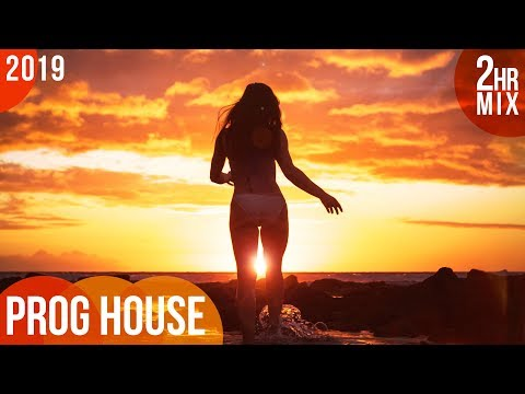 ♫ Progressive House Essentials 2019 (2-Hour Mix) ᴴᴰ