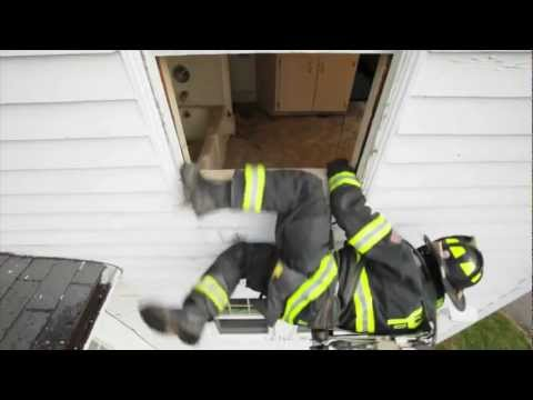 Sterling F4 Firefighter Escape System Bailout System