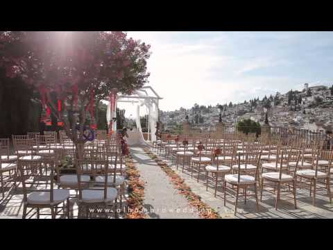 Alhambra Weddings  Wedding planner in Granada, Andalucia, Spain
