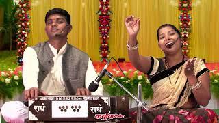 सुआ दिखा रओ पालो जीजा ढक्कन लागलो / जबाबी बुन्देली लोकगीत / अमित यादव - पूनम राजपूत