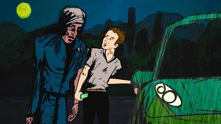 Video 2 True Scary Stories Animated Ft. Corpse Husband download MP3, 3GP, MP4, WEBM, AVI, FLV Agustus 2017
