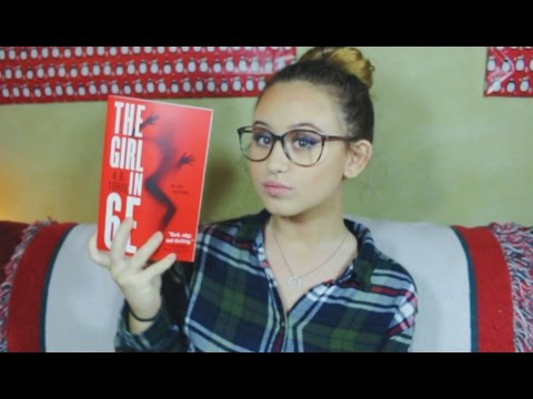 The Girl In 6E | Spoiler Free Book Review