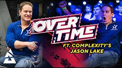 JASON LAKE MESSAGE TO COMPLEXITY FANS | BLAST Overtime Group 2/Day 2