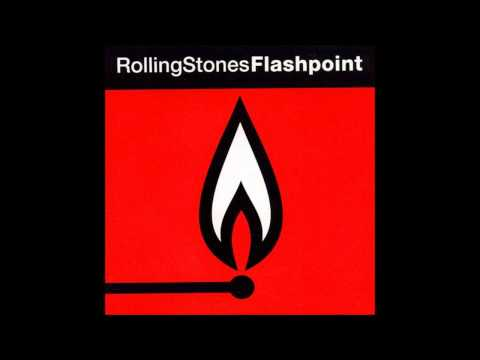 Miss You - The Rolling Stones (Flashpoint).wmv