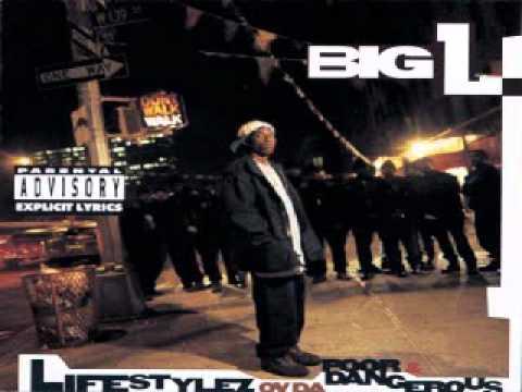 Big L - Put it On (CNN Remix) Full Song