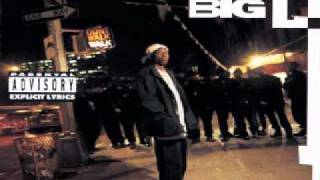 Big L - Put it On (CNN Remix) Full Song