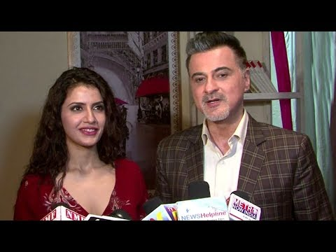 Dil Sambhal Jaa Zara New TV Serial Press Meet | Sanjay Kapoor, Smriti Kalra