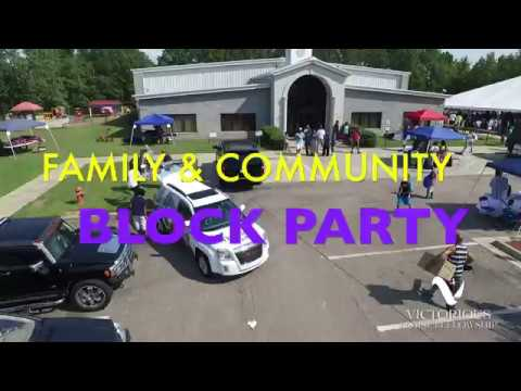 Block Party-Mega Weekend
