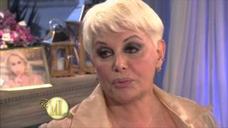 La palabra de Carmen Barbieri sobre la pelea de Fede Bal y su abuela