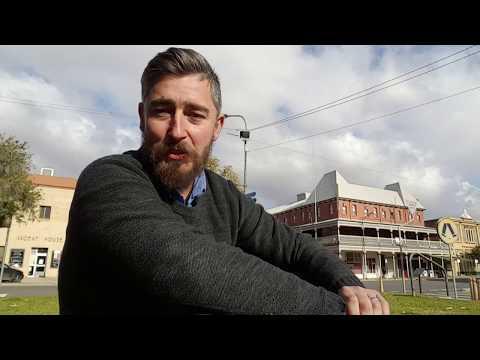 LLCI Snap Shot 1 - Broken Hill - August 2017