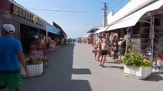 видео Отдых в Бетте | Отдых в Кринице 2018