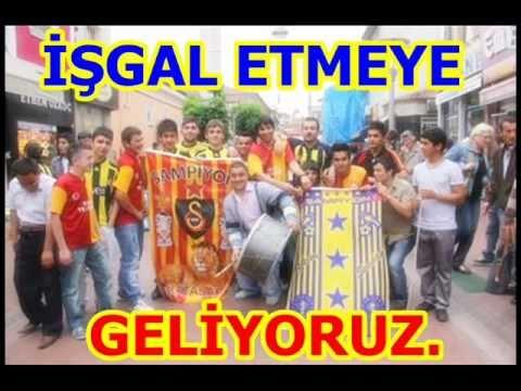Fenerbahçe - Galatasaray Avrupa İşgalinde.