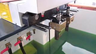 изготовление пресс-формы силиконовой рыбки(, 2014-07-10T07:28:51.000Z)