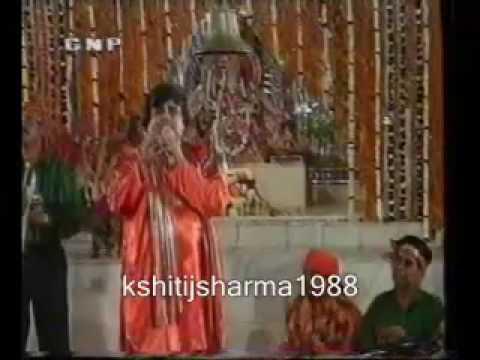 Kol hove te Main Dukh Saare Bolan - N A R E N D R A  C H A N C H A L (VHS RIP)