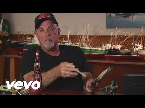 Billy Joel - Billy Joel on SONGS IN THE ATTIC - from THE COMPLETE ALBUMS COLLECTION