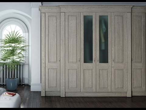 Fitted Bedroom Furniture Youtube