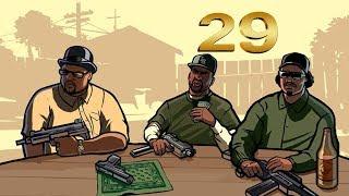 casi pierdo la moto :''v Grand Theft Auto San Andreas #29
