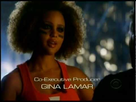 Hayley Marie Norman on CSI