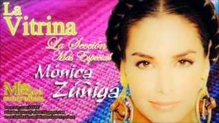 La Vitrina - Mónica Zúñiga - Señorita México 1991, Parte 3/5, La Sección Más Especial.