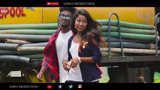 "Gambar cover New Santali ""Official"" Video Song 2019 ""Hapi Hapi Te Mobile phone Te"""
